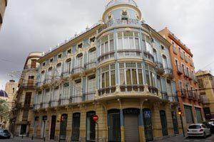 Reserva ya tu visita guiada por Orihuela, te enseñaremos los principales palacios de la capital de la Vega Baja de Alicante