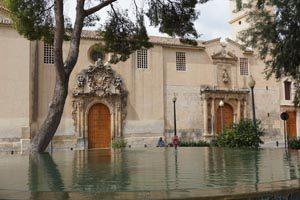 Descubre con Visitas Guiadas Murcia las diferentes plazas de Orihuela