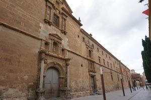Orihuela cuenta con un sinfín de conventos e iglesias de relevancia en la Comunidad Valenciana