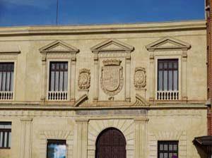 Visitas Guiadas Murcia te llevará a lugares tan singulares como el pósito de grano del Almudí