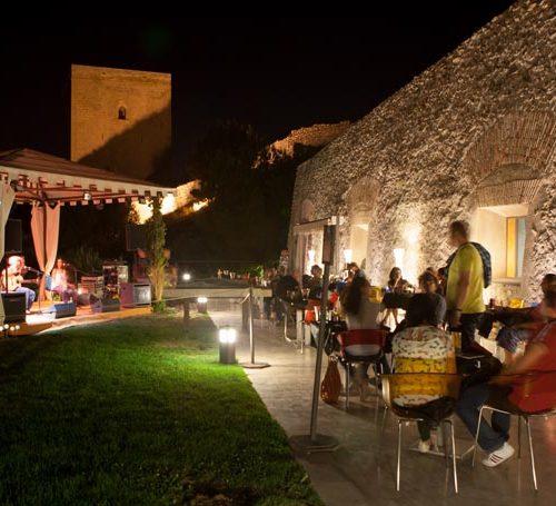 Las Noches del Castillo - Castillo de Lorca.