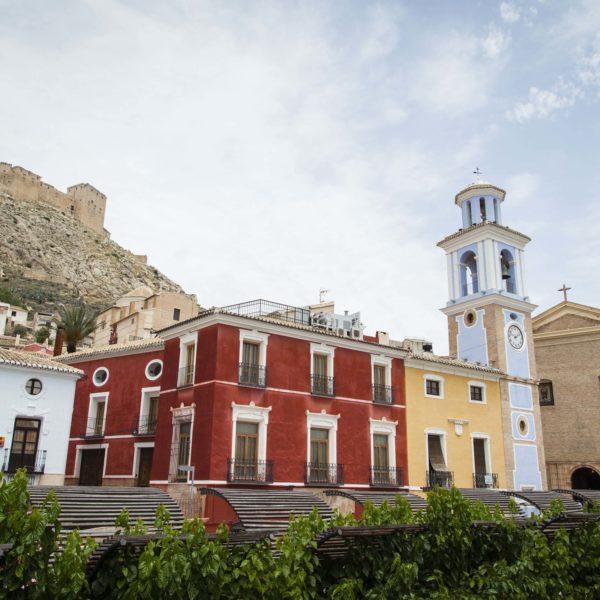 Reserva ya tu visita guiada por Mula con Visitas Guiadas Murcia