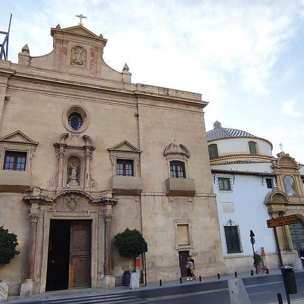ruta por Murcia y Alfonso X El Sabio